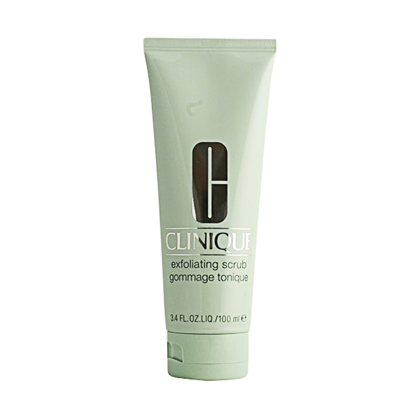 Exfoliante Facial Clinique