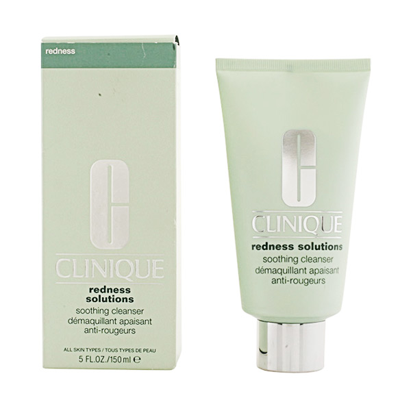 Limpiador Facial Redness Solutions Clinique