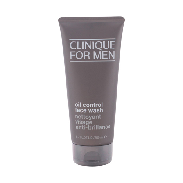 Gel Limpiador Facial Men Clinique
