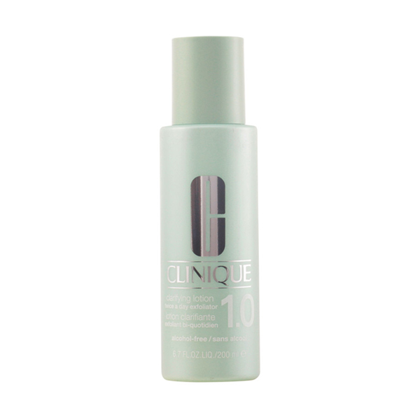 Loción Calmante y Tonificante sin Alcohol Clarifying Lotion Clinique