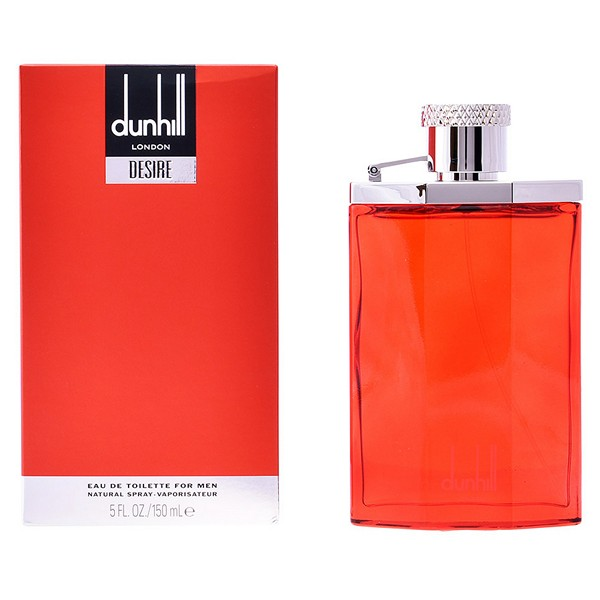 Perfume Hombre Desire Red Dunhill EDT