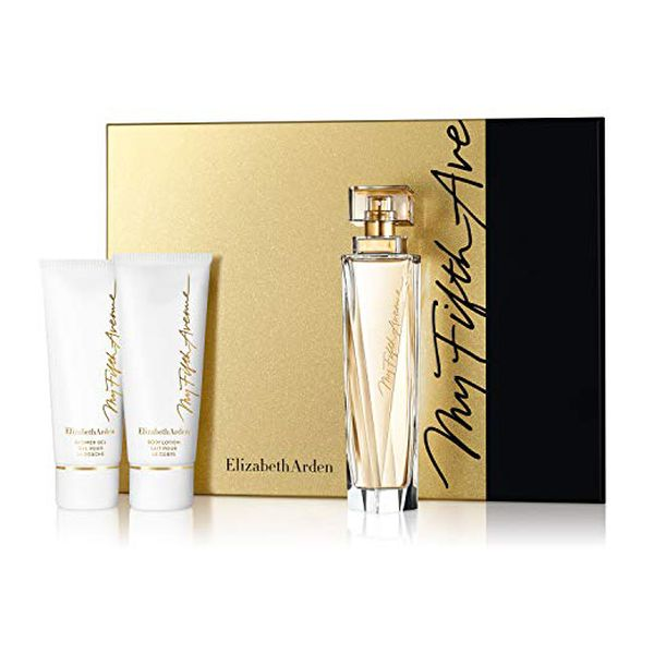 Set de Perfume Mujer My 5th Avenue Elizabeth Arden (3 pcs)