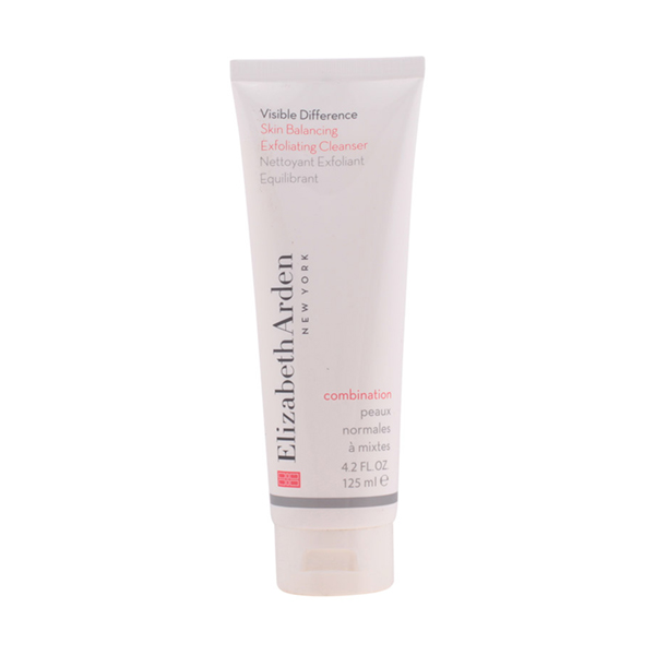 Limpiador Facial Visible Difference Elizabeth Arden