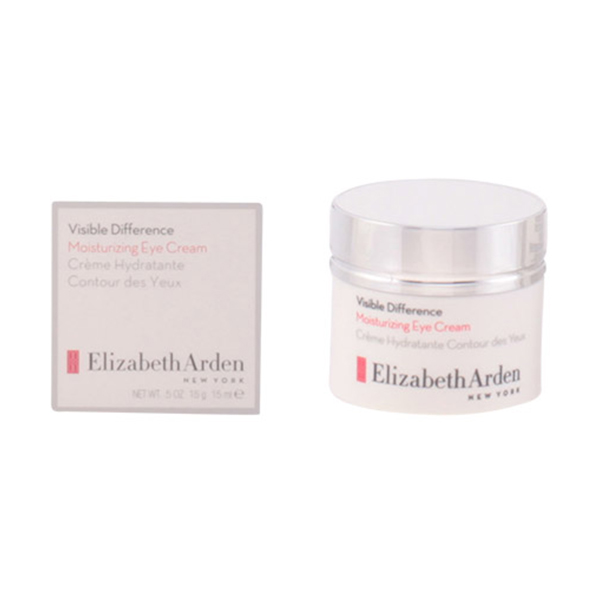 Contorno de Ojos Visible Difference Elizabeth Arden
