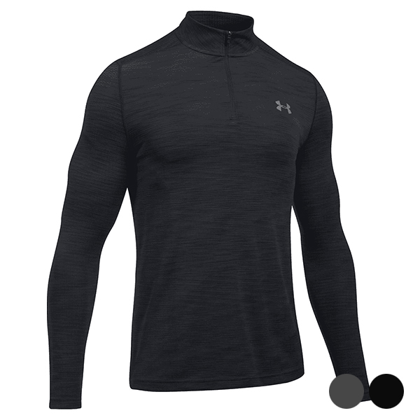 Camiseta de Manga Larga Hombre Under Armour 1298911