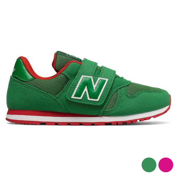 Zapatillas Casual Niño New Balance YV373