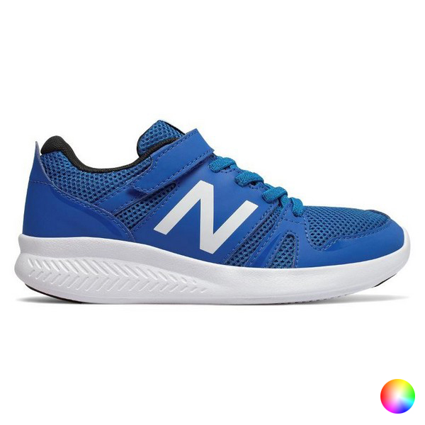 Zapatillas Casual Niño New Balance YT570