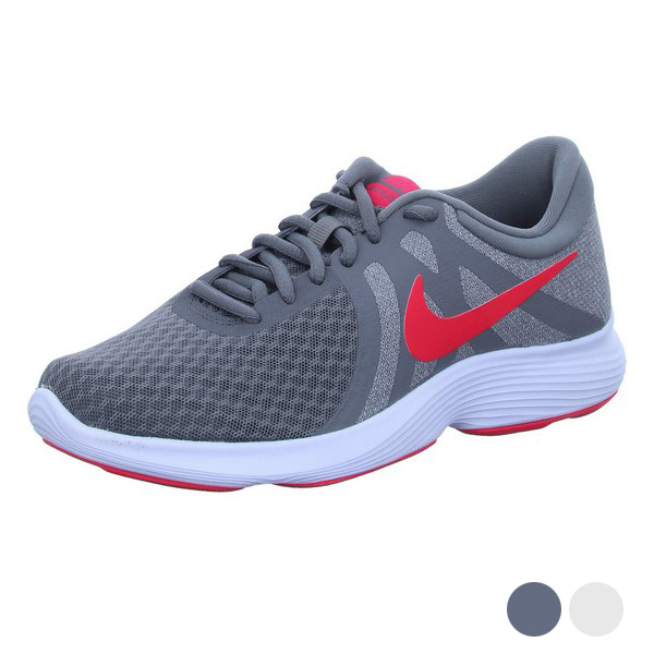 Zapatillas de Running para Adultos Nike Wmns Revolution 4 EU