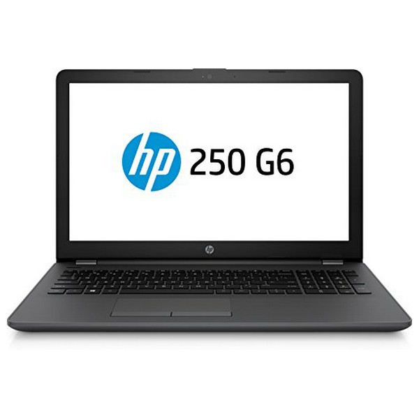 "Notebook HP 3VK27EA 15,6"" i3-7020U 8 GB RAM 256 GB SSD Negro"