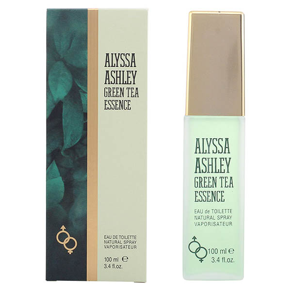 Perfume Mujer Green Tea Essence Alyssa Ashley EDT