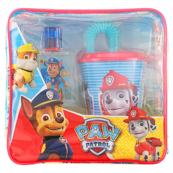 Set de Perfume Infantil Cartoon (3 pcs)