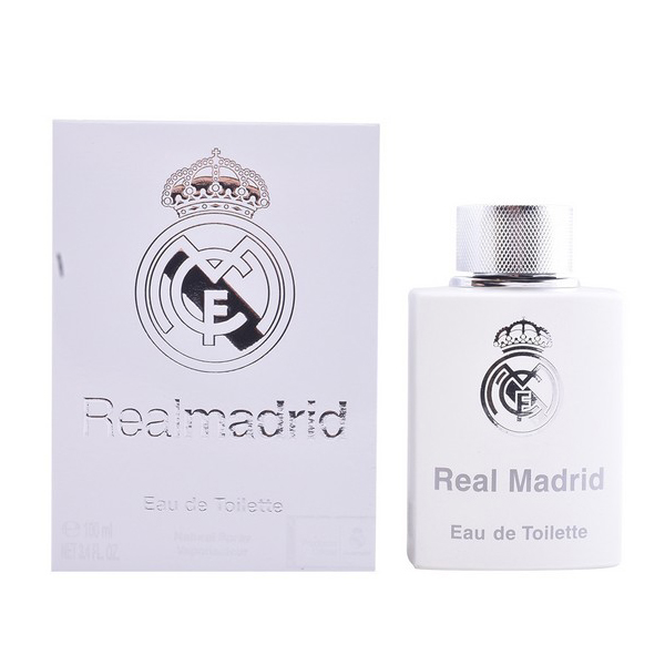 Perfume Hombre Real Madrid Sporting Brands EDT (100 ml)