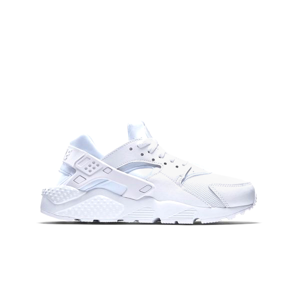Zapatillas Casual Niño Nike Huarache Run SE (GS) Blanco (40 Eu - 7 us)