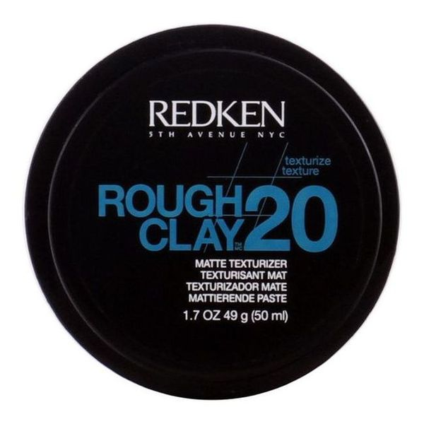 Gel Fijador Rough Clay Redken (50 ml)