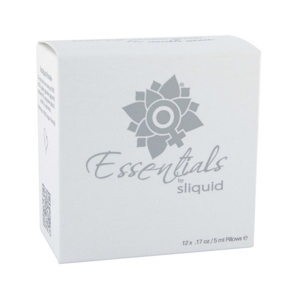 Lubricante Essentials (60 ml) Sliquid 9077