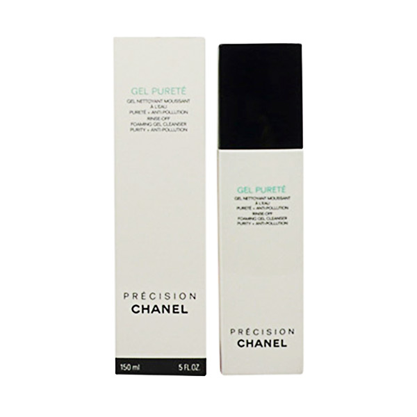 Gel Limpiador Facial Cleanser Chanel