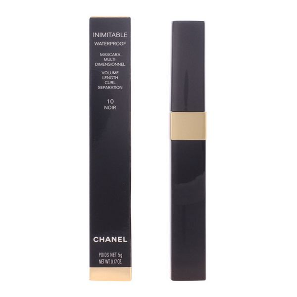 Máscara de Pestañas Efecto Volumen Inimitable Chanel (5 g)
