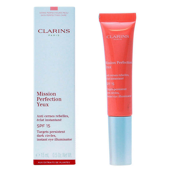 Contorno de Ojos Mission Perfection Yeux Clarins