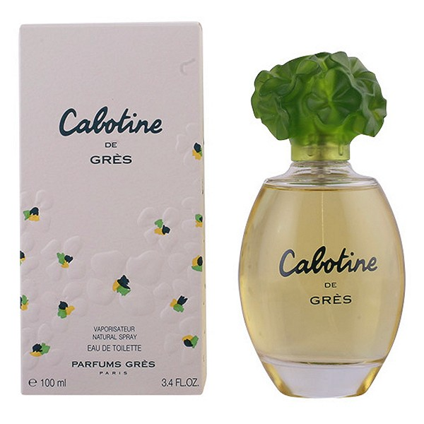 Perfume Mujer Cabotine Gres EDT