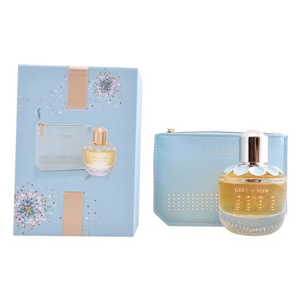 Set de Perfume Mujer Girl Of Now Elie Saab (2 pcs)