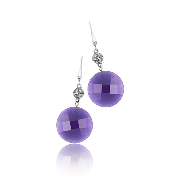 Pendientes Mujer Time Force TJ1025P03