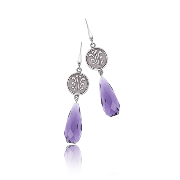Pendientes Mujer Time Force TJ1029P03