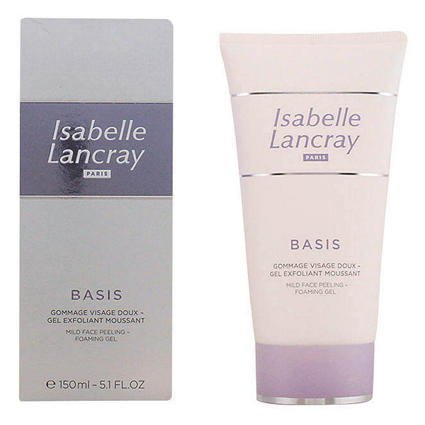 Gel Exfoliante Facial Basis Isabelle Lancray