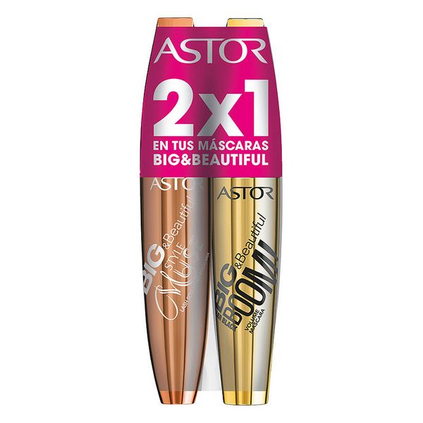 Set de Maquillaje Astor 41452 (2 pcs)