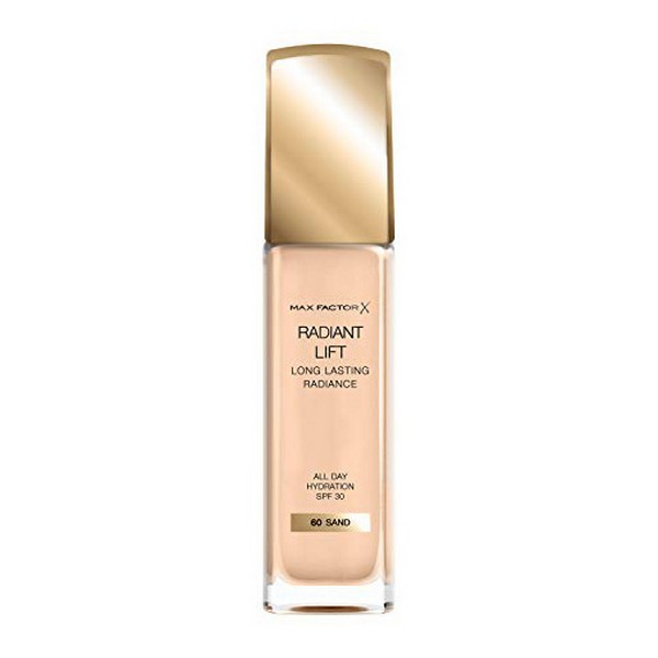Base de Maquillaje Fluida Radiant Lift Max Factor