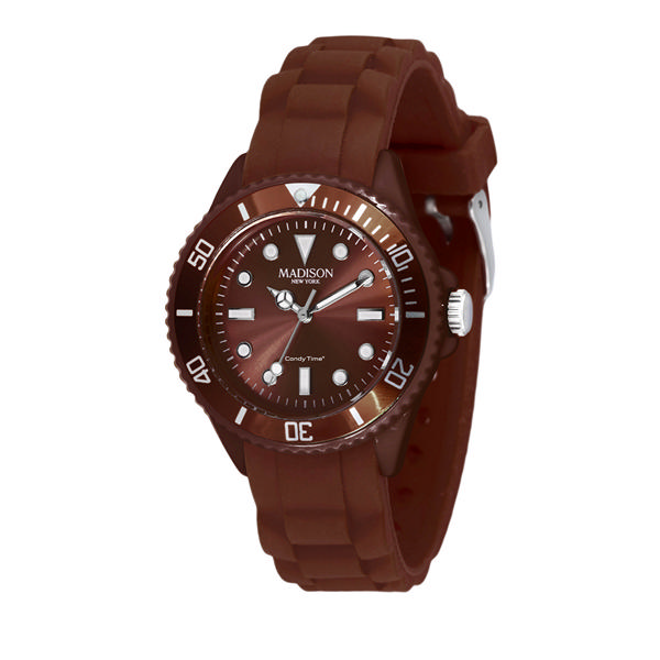 Reloj Unisex Madison L4167-19 (35 mm)