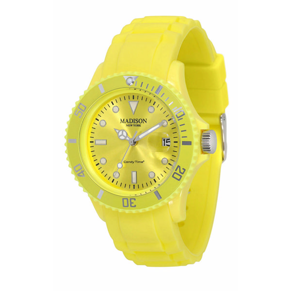 Reloj Unisex Madison U4167-21 (40 mm)