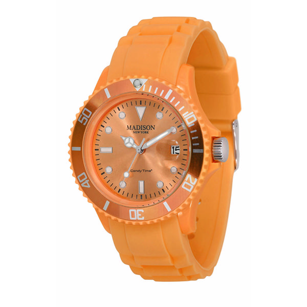 Reloj Unisex Madison U4167-22 (40 mm)