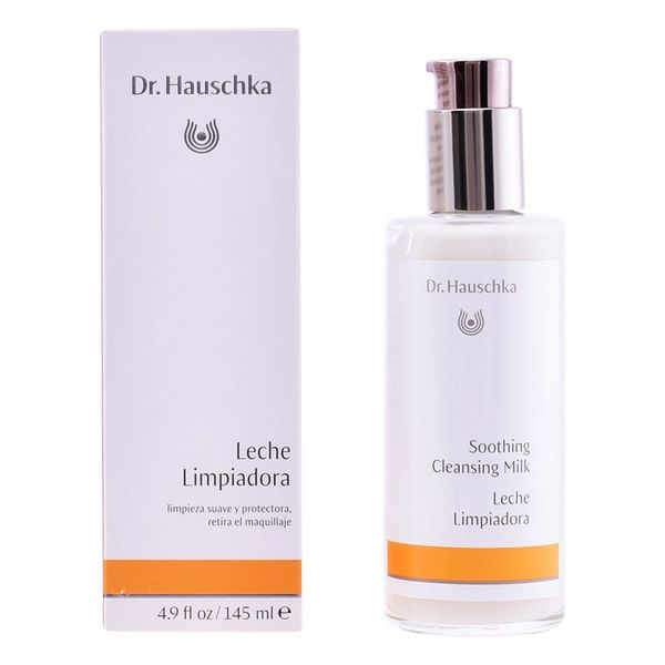 Leche Limpiadora Soothing Dr. Hauschka