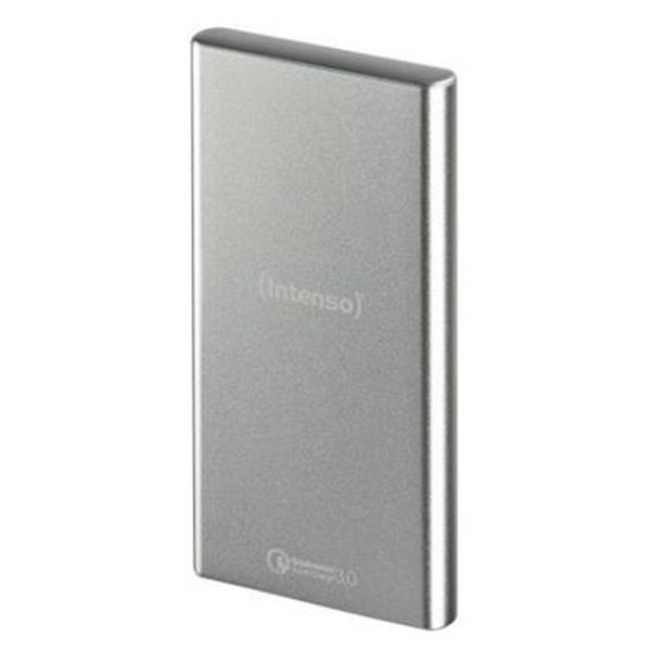 Power Bank INTENSO 7334531 10000 mAh Blanco