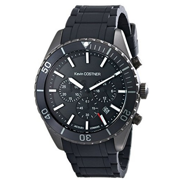 Reloj Unisex Jacques Lemans KC-104B (44 mm)