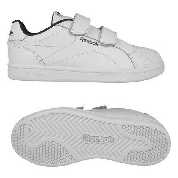Zapatillas Casual Niño Reebok Royal Complete Clean