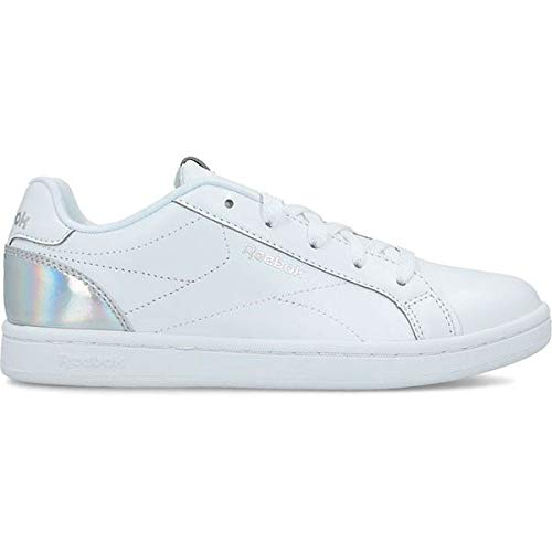 Zapatillas Casual Niño Reebok Royal Complete Clean Blanco