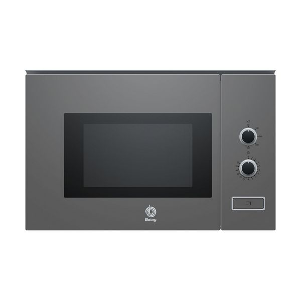 Microondas Integrable Balay 3CP5002A0 20 L 800 W Gris