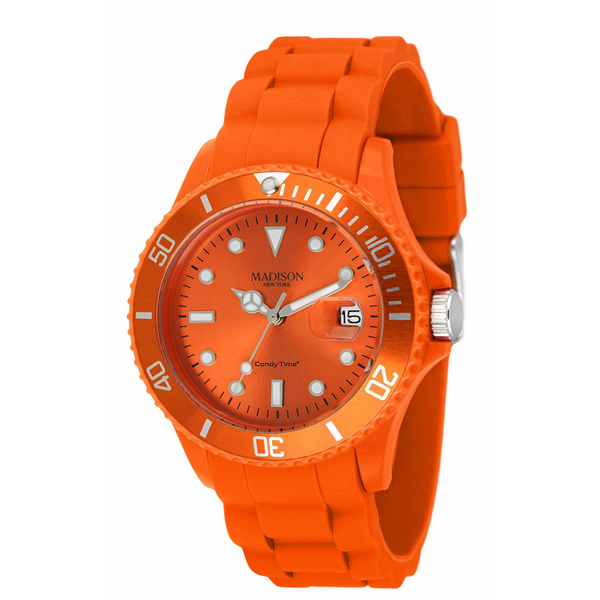 Reloj Unisex Madison U4167-04 (40 mm)