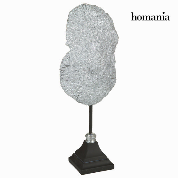 Figura Decorativa Resina (44 x 16 x 10 cm) by Homania