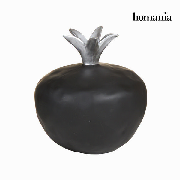 Figura Decorativa Resina (24 x 22 x 22 cm) by Homania