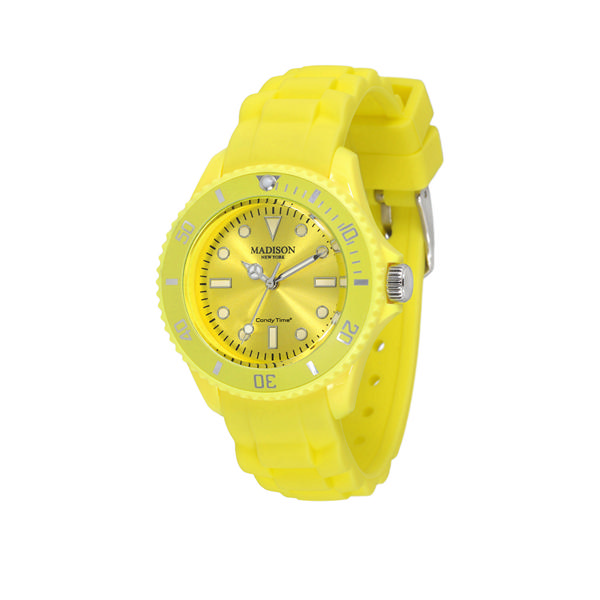 Reloj Unisex Madison L4167-21 (35 mm)