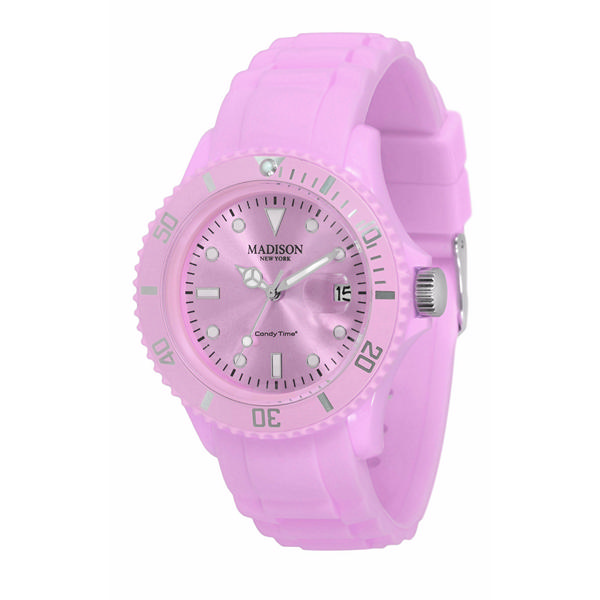 Reloj Unisex Madison U4167-24 (40 mm)