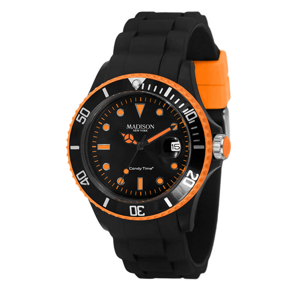 Reloj Unisex Madison U4485-42 (40 mm)