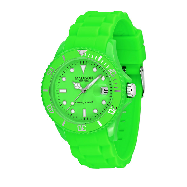 Reloj Unisex Madison U4503-49 (40 mm)