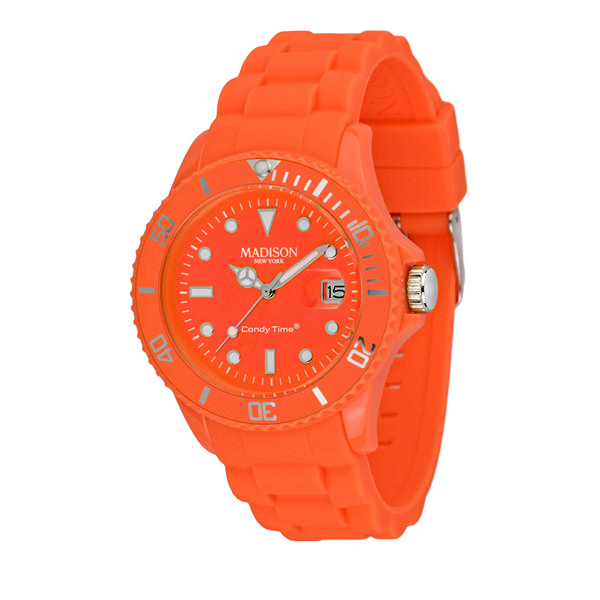 Reloj Unisex Madison U4503-51 (40 mm)