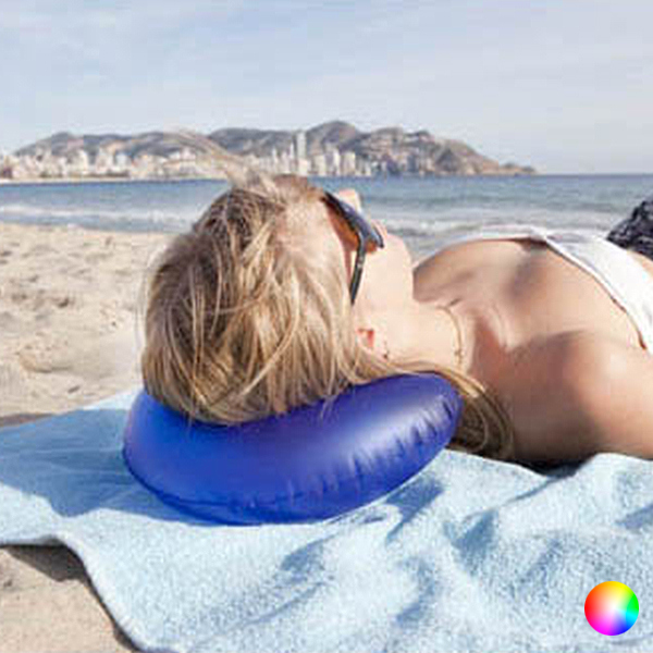 Reposacabezas Hinchable para Playa 143251