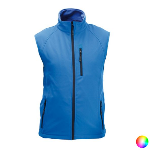 Chaleco Deportivo Impermeable Unisex 143855