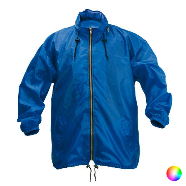 Impermeable Hombre 143875