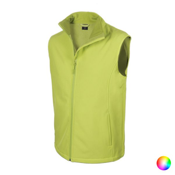 Chaleco Deportivo Impermeable Unisex 144715